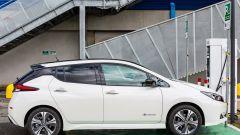 Nissan: insieme a Ikea per elettrificare la Capitale - Immagine: 14