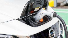 Nissan: insieme a Ikea per elettrificare la Capitale - Immagine: 17
