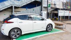 Nissan: insieme a Ikea per elettrificare la Capitale - Immagine: 21