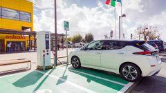 Nissan: insieme a Ikea per elettrificare la Capitale - Immagine: 24