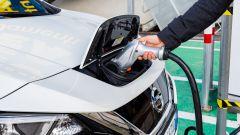 Nissan: insieme a Ikea per elettrificare la Capitale - Immagine: 28