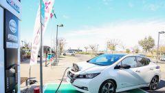 Nissan: insieme a Ikea per elettrificare la Capitale - Immagine: 33
