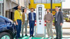Nissan: insieme a Ikea per elettrificare la Capitale - Immagine: 37