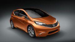 Nissan Invitation Concept, nuove foto e video - Immagine: 26