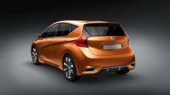 Nissan Invitation Concept, nuove foto e video - Immagine: 30