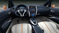 Nissan Invitation Concept, nuove foto e video - Immagine: 32