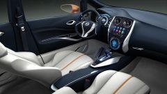 Nissan Invitation Concept, nuove foto e video - Immagine: 33