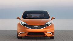 Nissan Invitation Concept, nuove foto e video - Immagine: 17
