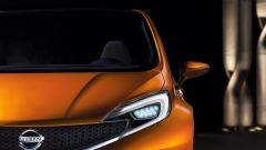 Nissan Invitation Concept, nuove foto e video - Immagine: 1