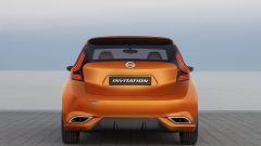Nissan Invitation Concept, nuove foto e video - Immagine: 4