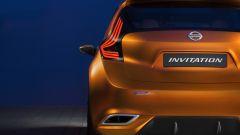 Nissan Invitation Concept, nuove foto e video - Immagine: 5