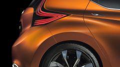 Nissan Invitation Concept, nuove foto e video - Immagine: 9