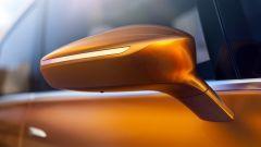 Nissan Invitation Concept, nuove foto e video - Immagine: 10