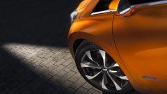 Nissan Invitation Concept, nuove foto e video - Immagine: 11