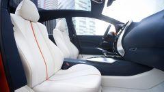 Nissan Invitation Concept, nuove foto e video - Immagine: 12