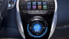 Nissan Invitation Concept, nuove foto e video - Immagine: 13