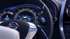 Nissan Invitation Concept, nuove foto e video - Immagine: 16