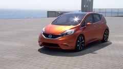 Nissan Invitation Concept, nuove foto e video - Immagine: 23