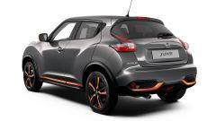 Nissan Juke 2018: in concessionaria con qualche novità - Immagine: 9