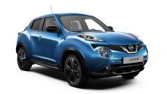 Nissan Juke 2018: in concessionaria con qualche novità - Immagine: 10