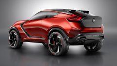 Nissan Juke 2019: indiscrezioni su novità, motori e Juke ibrida