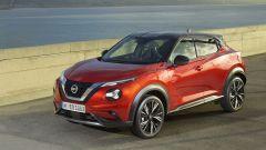 Nissan Juke 2020, bisserà il successo della sua antenata?