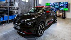 Nissan Juke 2020 Premiere Edition, aperti gli ordini online