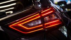 Nissan Juke 2020 Premiere Edition, faro posteriore