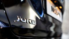 Nissan Juke 2020 Premiere Edition, logo