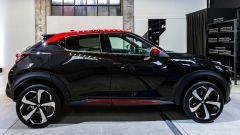 Nissan Juke 2020 Premiere Edition