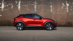 Nuova Nissan Juke 2020: come va su strada. VIDEO  - Immagine: 1