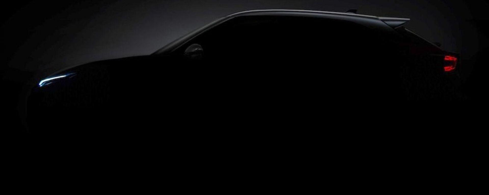 Nuova Nissan Juke 2020: a settembre anche ibrida plug-in