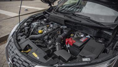 Nissan Juke Enigma: motore