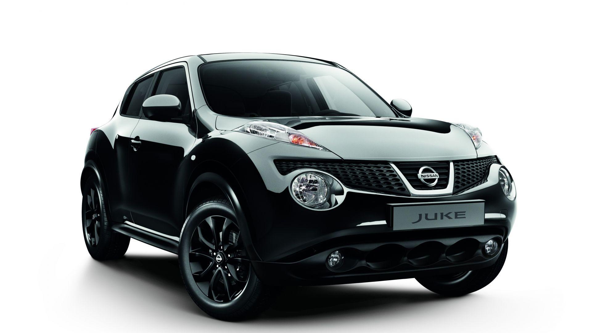 Prossimamente Nissan Juke Kuro Motorbox