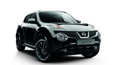 Nissan Juke Kuro - Immagine: 1