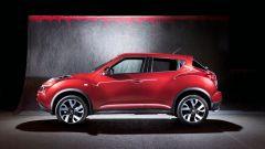 Nissan Juke: si aggiorna la 1.5 dCi - Immagine: 2