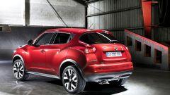 Nissan Juke: si aggiorna la 1.5 dCi - Immagine: 1