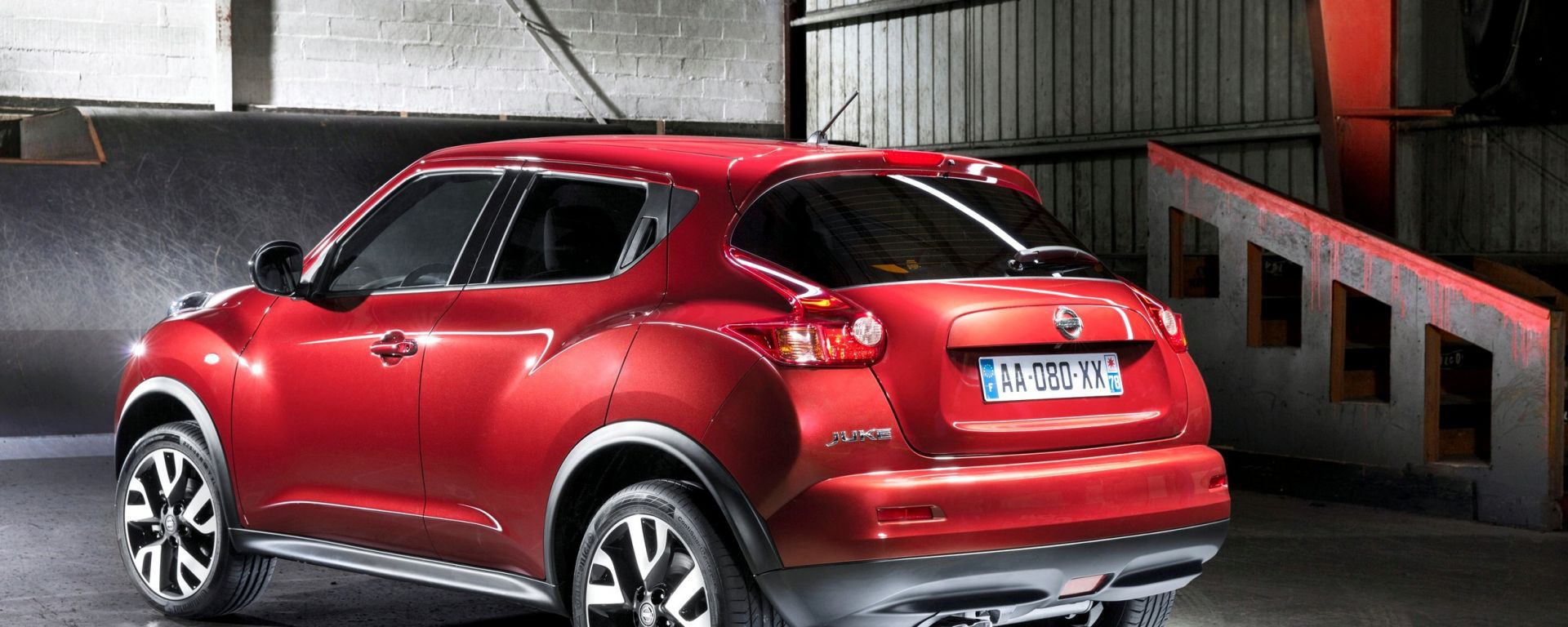 Nissan Juke: si aggiorna la 1.5 dCi