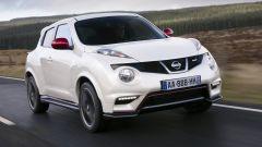 Nissan Juke Nismo - Immagine: 7