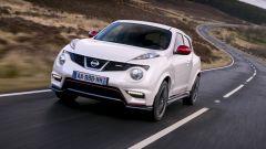Nissan Juke Nismo - Immagine: 5