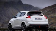 Nissan Juke Nismo - Immagine: 11