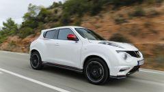 Nissan Juke Nismo - Immagine: 8