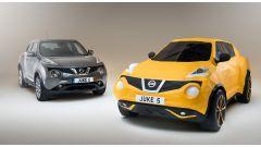 Nissan Juke Origami - Immagine: 4