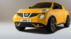 Nissan Juke Origami - Immagine: 1