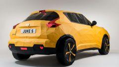Nissan Juke Origami - Immagine: 2