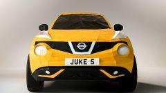 Nissan Juke Origami - Immagine: 3