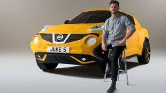 Nissan Juke Origami - Immagine: 7