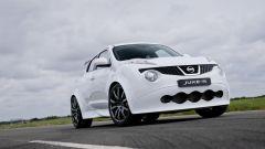 Nissan Juke-R: finalmente è realtà - Immagine: 12