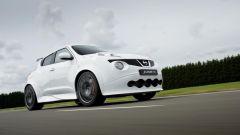 Nissan Juke-R: finalmente è realtà - Immagine: 10
