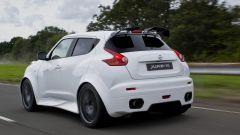 Nissan Juke-R: finalmente è realtà - Immagine: 8